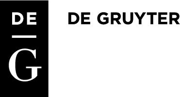 De Gruyter