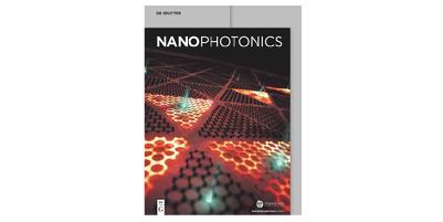 De Gruyter Nanophotonics