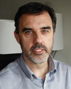 Francisco J. Garcia Vidal