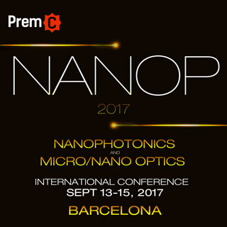 NANOP 2017 - Nanophotonics and Micro/Nano Optics International Conference