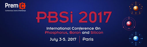 International Conference On Phosphorus, Boron And Silicon