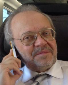 Dr. Maurizio Peruzzini