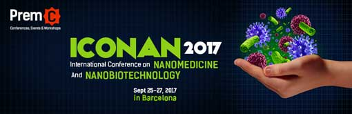 International Conference On Nanomedicine And Nanobiotechnology