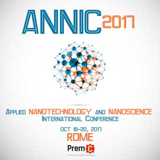 ICONAN 2017 - International Conference On Nanomedicine And Nanobiotechnology