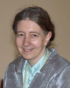 Prof. Anne-Marie Caminade