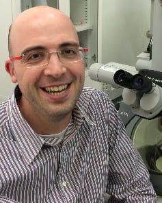Prof. Jordi Arbiol