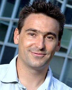 Dr. Patrice Genevet