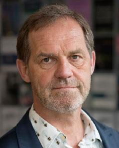 Prof. Albert Van Den Berg