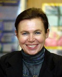 Damjana Drobne