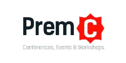 Logo Premc Conference Organizer