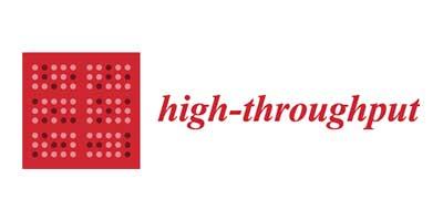 MDPI High-Throughput