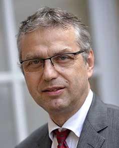 Patrice Genevet