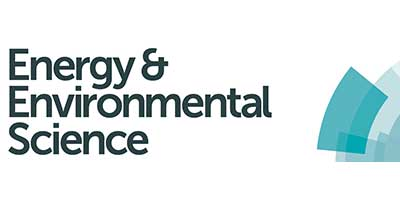 Energy & Environmental Science