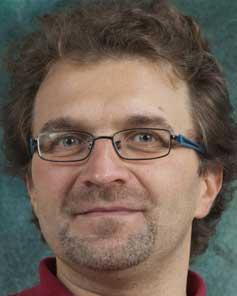 Dr. Alessandro Zavatta