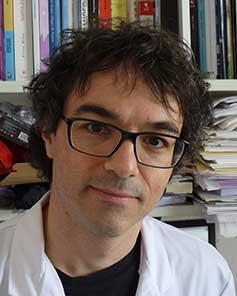 Fabrice Andre precision medicine conference