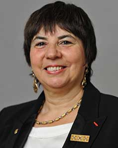 Luisa De Cola nanotechnology medicine conference