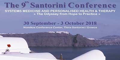 Santorini Conference