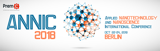 Applied Nanotechnology and Nanoscience International Conference 2018