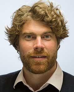 Dr. Alexander Weber-Bargioni