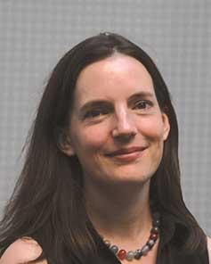 Prof. Molly Stevens