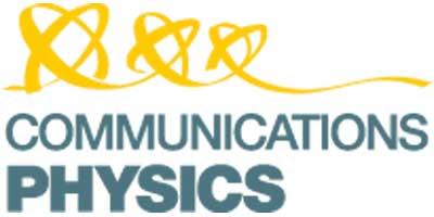 Communications Physics – Nature