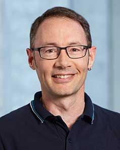 Prof. Markus Niederberger