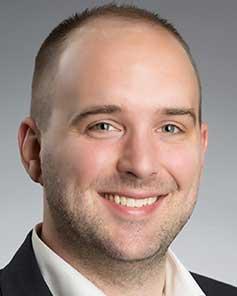 Prof. Volker M. Lauschke