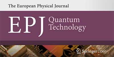 EPJ Quantum Technology