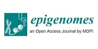 MDPI Epigenomes