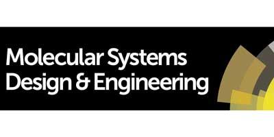 Molecular Systems Design & Engineering
