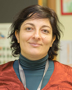 Prof. Teresa Pellegrino