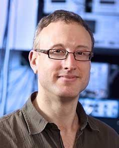 Prof. Warwick Bowen