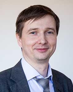 Prof. Anton Belogorlov
