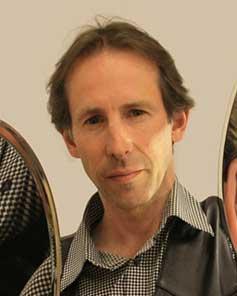 Prof. Jeremy J. Baumberg