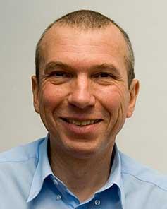 Prof. Michel Orrit