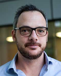 Prof. Philipp Kukura