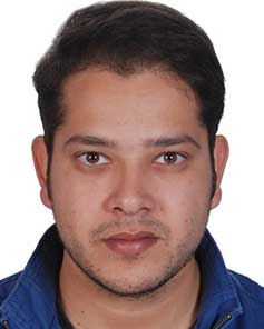 Dr. Vipul Sharma