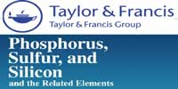 Logo Taylor & Francis Group