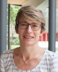 Prof. Christine Ménager