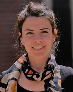 Associate Prof. Meral Yüce