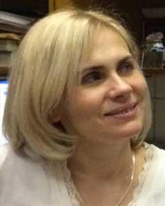 Natalia Belkova