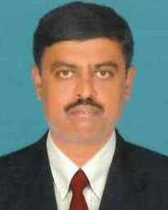 Prof. A. V. Raghu