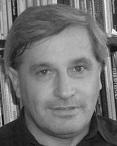 Prof. Pierre Levitz