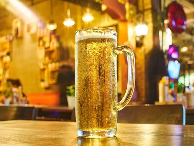 Beer Berlin