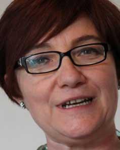 Dr. Annamaria Gerardino