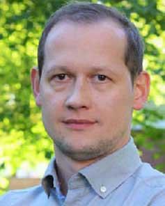 Prof. Anton Kuzyk