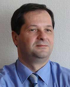 Prof. Christian Stevens