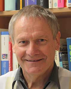 Prof. Detlef Gabel