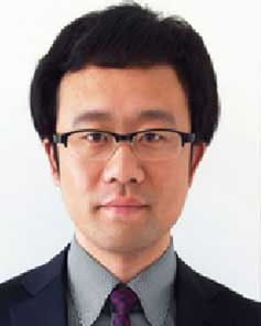 Dr. Doo Jae Park