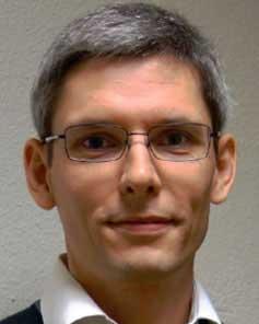 Dr. Jérome Wenger